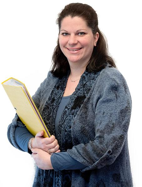 Mrs. Mariren